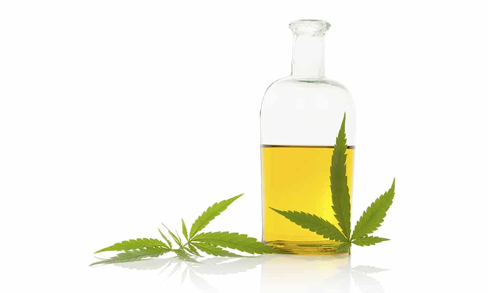 Cannabis Oil For Pain Relief and Relaxation